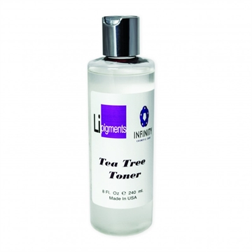 LI Tea Tree Toner 250ml
